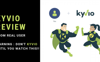 Kyvio Review