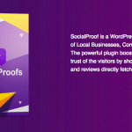 WP Social Proofs Review