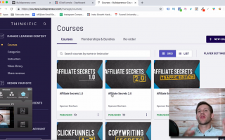 Affiliate Secrets 2.0 Review