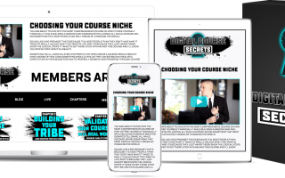 Digital Course Secrets Review