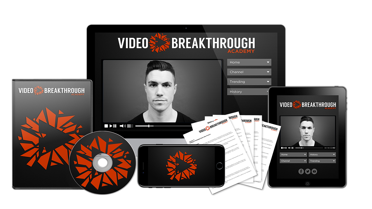 Video Breakthrough Academy Review