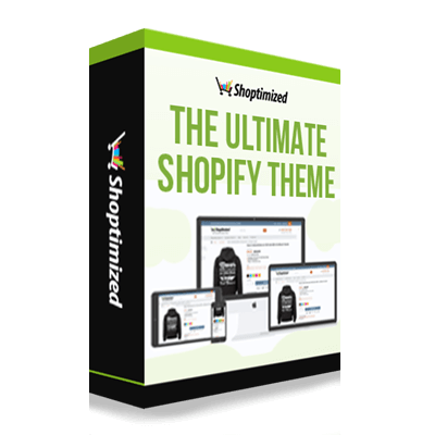 Shoptimized Theme Review from Real User-Best Shopify Theme