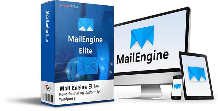 WP Mail Engine Review