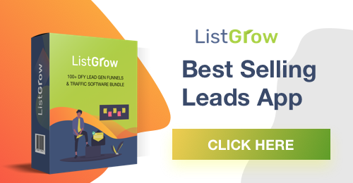 Listgrow Review and Bonus