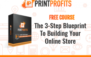 Print Profits 2.0 Review