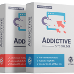 Addictive Site Builder Review