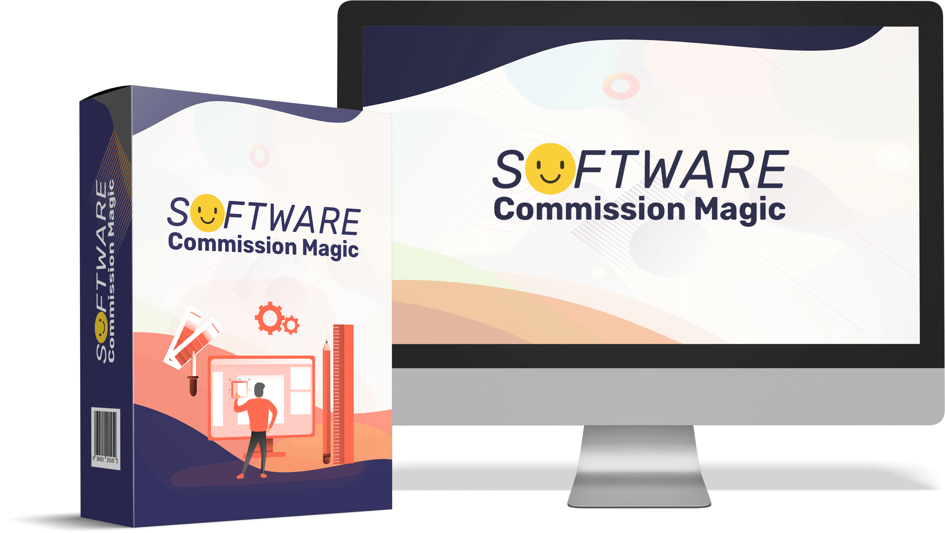 Software Commission Magics Review