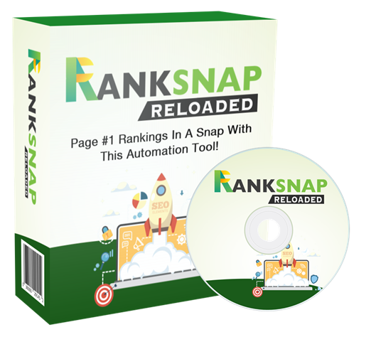 RankSnap Reloaded Review