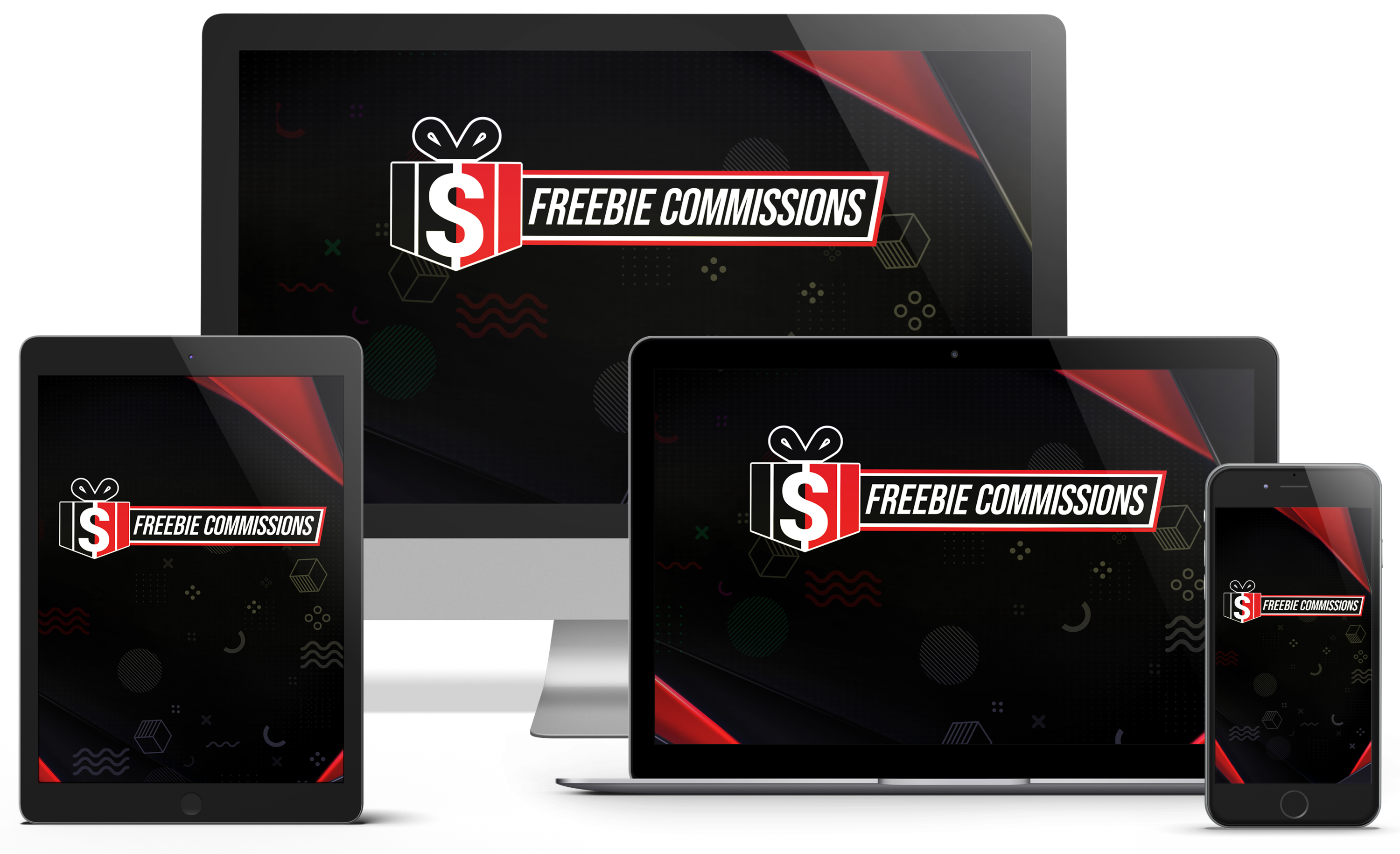 FreebieCommission Review