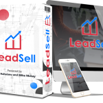 LeadSell Review from Real user-Turn Deals into Sale