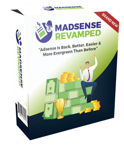 Madsense Revamped Review