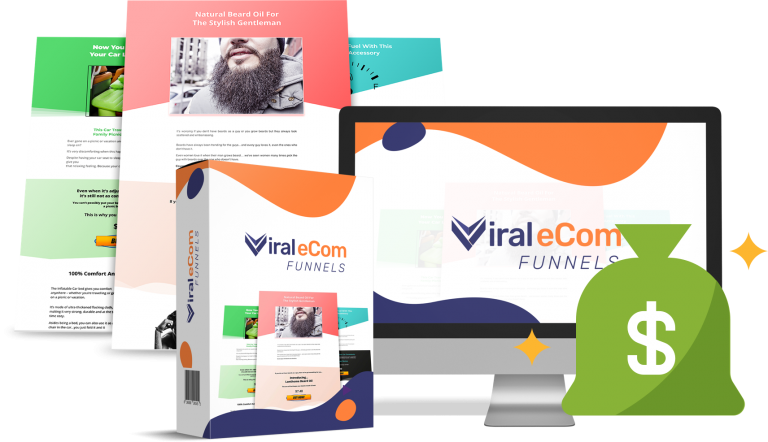 Viral Ecom Funnels Review