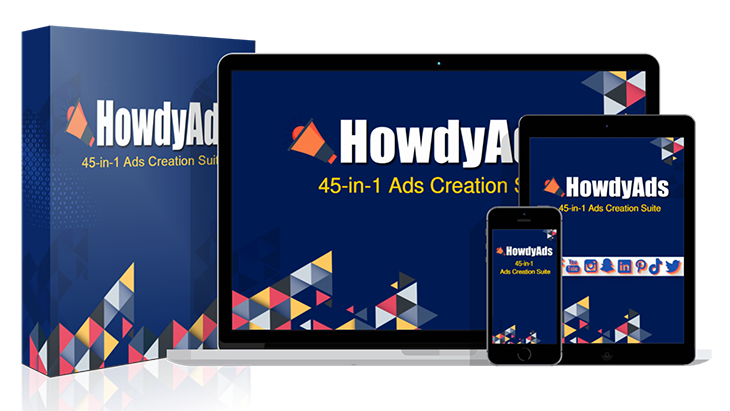 HowdyAds Review