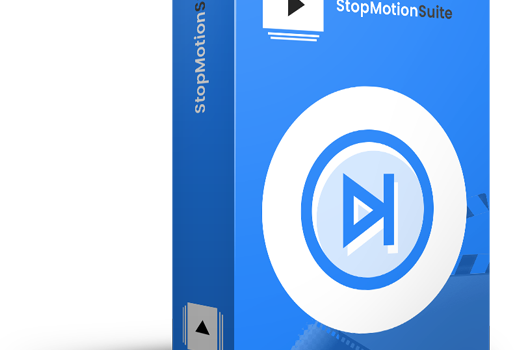 StopMotionSuite Review