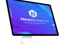 NewsBuilder 2.0 Review