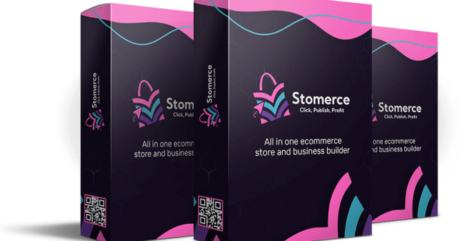 Stormerce Review