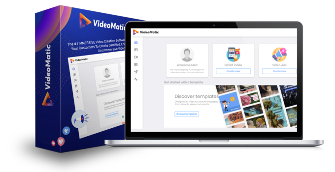 VideoMatic Review