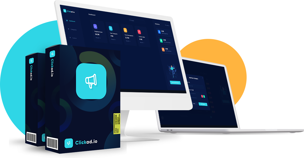 ClickAd Review