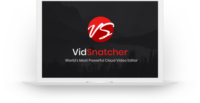 Vidsnatcher 2.0 Review