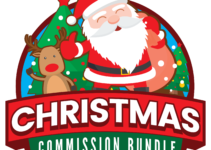 Xmas Commission Bundle Review