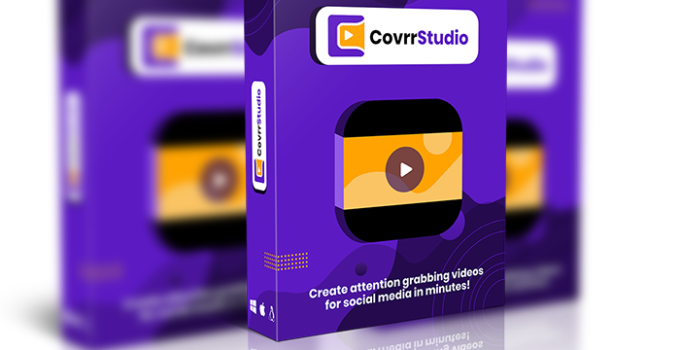Covrr Studio Review
