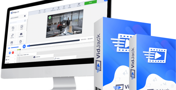 VidJack Review